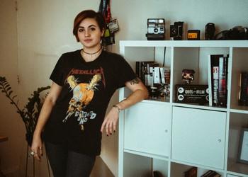 Clara, réalisatrice de vidéos : le making of de son parcours d'auto-entrepreneur
