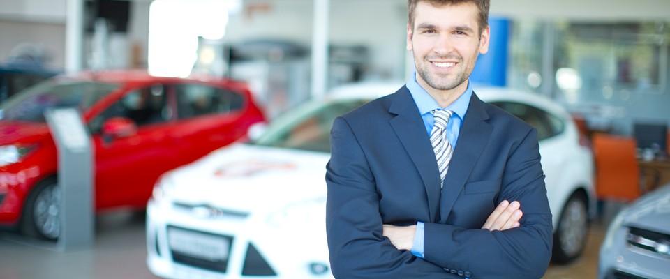 Auto-entrepreneur dans l'achat-vente de voitures d'occasion