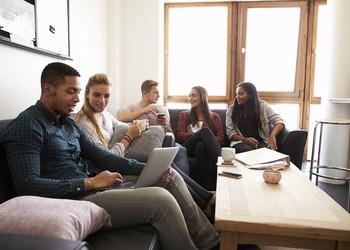 Coworking et cohoming : de nouveaux espaces pour travailler