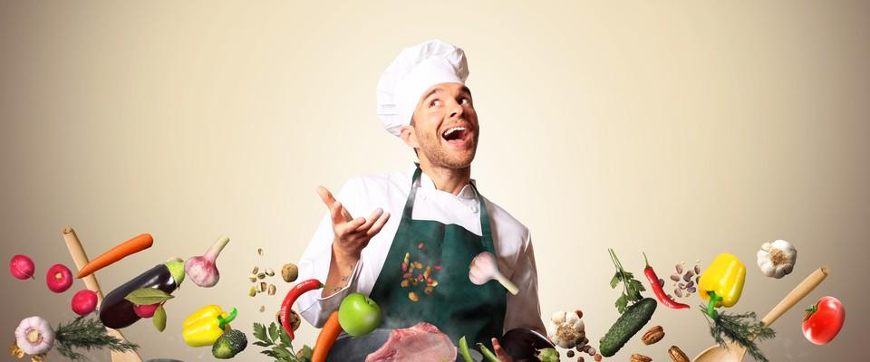 Cuisinier domicile en auto entreprise les infos savoir for Cuisinier 68