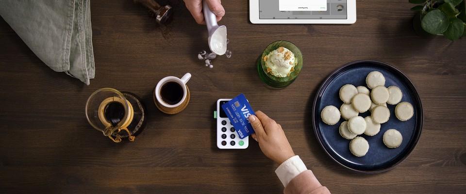 Accepter les paiements par carte bancaire