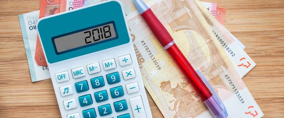 Loi de finances 2018 : quel impact sur le chiffre d'affaires ?