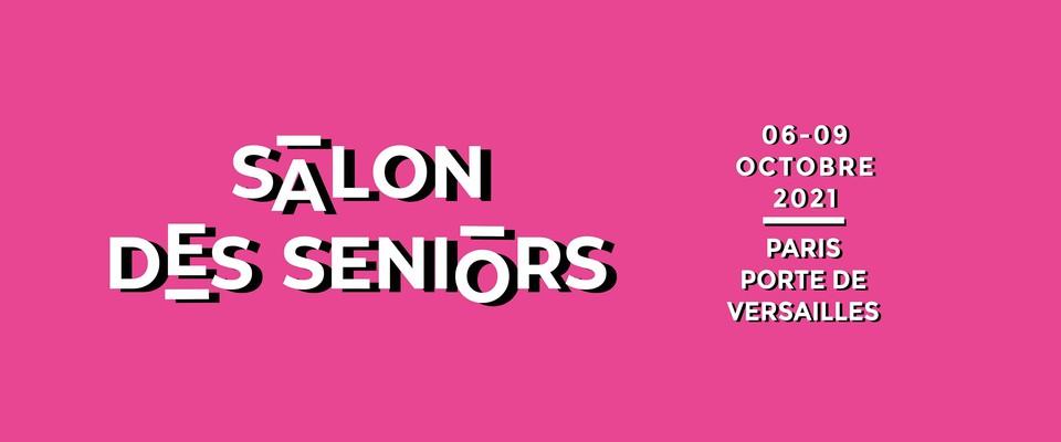 Le Portail Auto-Entrepreneur au Salon des Seniors