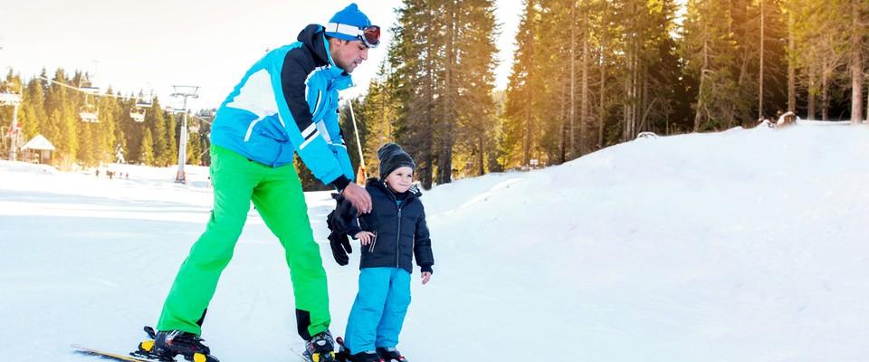 Quelles Pistes Suivre Pour Devenir Moniteur De Ski Auto Entrepreneur