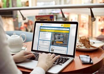 Modernisation du site Net-Entreprises