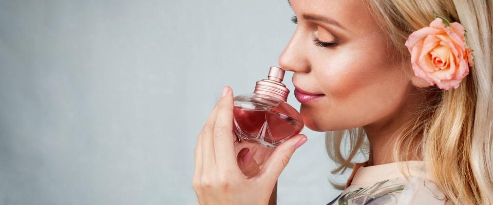 Parfumeur Le Choix Dun Métier Qui A Du Nez