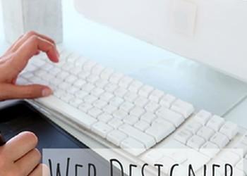 Devenir web designer sous le statut d 39 auto entrepreneur for Idee de metier auto entrepreneur