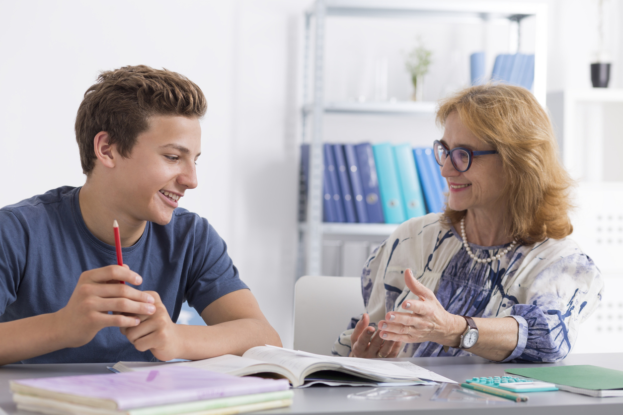 Cours à domicile : être professeur et Auto-Entrepreneur